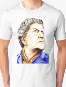 Strong Women characters of Coronation Street : Ena Sharples 390 views T-Shirt