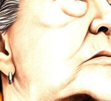 Strong Women characters of Coronation Street : Ena Sharples 390 views Sticker