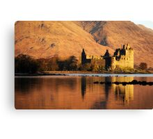 Castle Kilchurn, Scotland Canvas Print