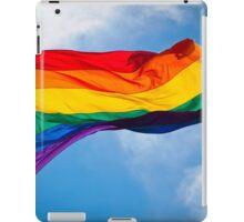 Love Wins by Kordial Orange iPad Case/Skin