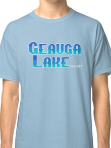 Geauga Lake Classic T-Shirt