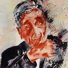 The Kindly Man by Joyce Ann Burton-Sousa