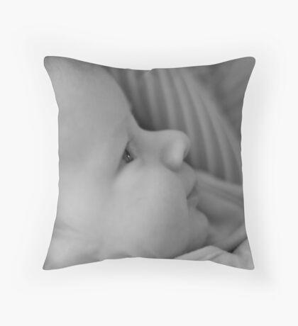Son Throw Pillow