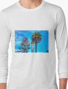 Trees Long Sleeve T-Shirt