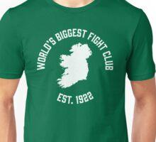 World's Biggest Fight Club Unisex T-Shirt