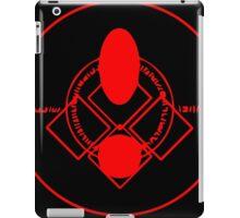 Ebra Crypt iPad Case/Skin