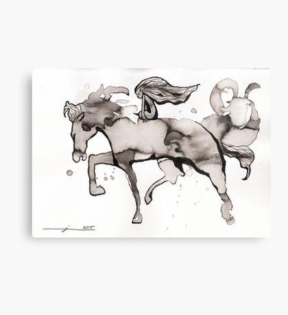 Hallakko  Canvas Print