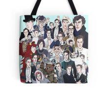 2014 Benedict Cumberbatch Tote Bag