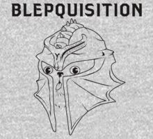 Blepquisition by Linden Flynn