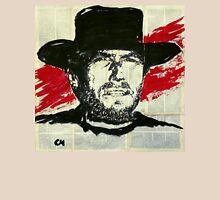 Clint Eastwood.  Unisex T-Shirt