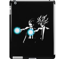 DBZ Fiction iPad Case/Skin