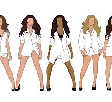 Fifth Harmony by Echo-Effect