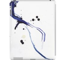 Oil and Water #50 iPad Case/Skin
