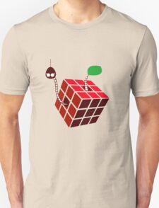 Mecha Worm T-Shirt