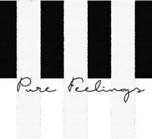 Pure Feelings by butterflyworld