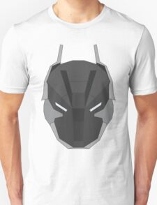 Arkham Knight Mask Unisex T-Shirt