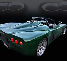 Ultima Can-Am by WildBillPho