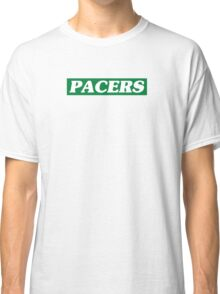 Pacers - the mints formerly known as Opal Mints Classic T-Shirt