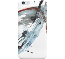 Oil and Water #52 iPhone Case/Skin
