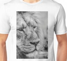 Face Of Thought Unisex T-Shirt