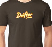 Retro Rowntree's Drifter chocolate bar pack logo T-Shirt