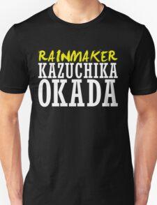 Kazuchika Okada T-Shirt