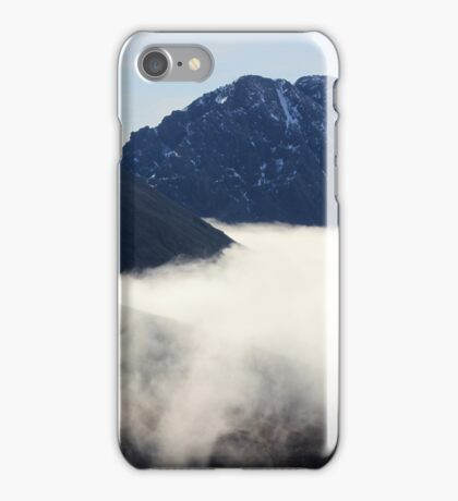 Misty Cuillin iPhone Case/Skin
