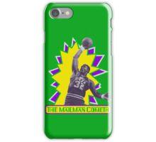 The MailMan Cometh iPhone Case/Skin