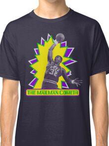 The MailMan Cometh Classic T-Shirt