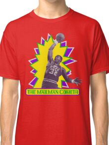 The MailMan Cometh Classic T-Shirt