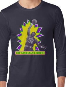The MailMan Cometh Long Sleeve T-Shirt