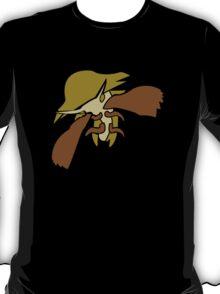 Simplistic Konchu -Monster Hunter- T-Shirt