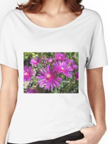 Ice Plant Women's Relaxed Fit T-Shirt