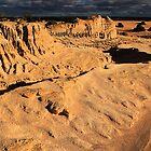 Mungo Landscape by Stephen Ruane