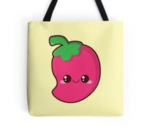 Kawaii Chilli Tote Bag
