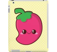 Kawaii Chilli iPad Case/Skin
