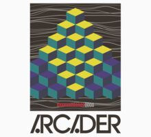 Arcader 2.0 Kids Clothes