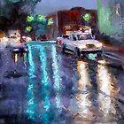 Deluge by Cameron Hampton