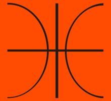 Basketball Kids Tee