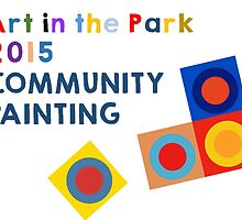 Art in the Park by Andy Farr