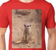 Meerly Sitting  Unisex T-Shirt