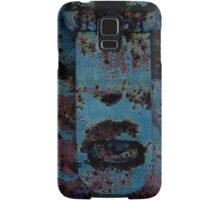 Locked Down For Eternity Samsung Galaxy Case/Skin