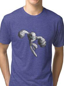 automaton 2... Tri-blend T-Shirt
