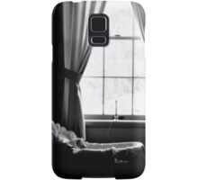 Sleep Samsung Galaxy Case/Skin