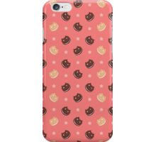 Cookie Cat - Steven Universe  iPhone Case/Skin