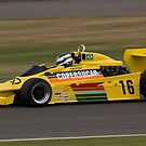 Fittipaldi F5a by Willie Jackson