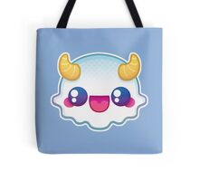 Kawaii Yeti Tote Bag