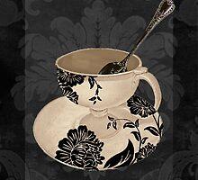 Vintage Cafe II by mindydidit