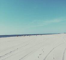 Wrightsville Beach no. 1 by rubymmurdock