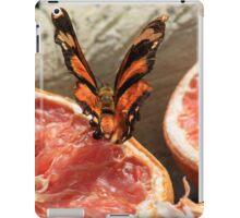 Citrus supper iPad Case/Skin